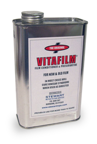 Quart Can of Vitafilm